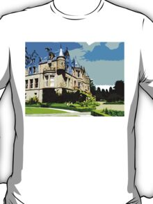 SUMMER AT BELFAST CASTLE T-Shirt