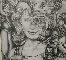 The War Machine by Scottmfp