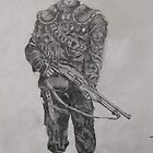 Special Forces Black Ops by Scottmfp