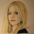 Avril by Scottmfp