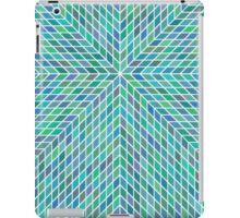 Vector Rectangle  iPad Case/Skin