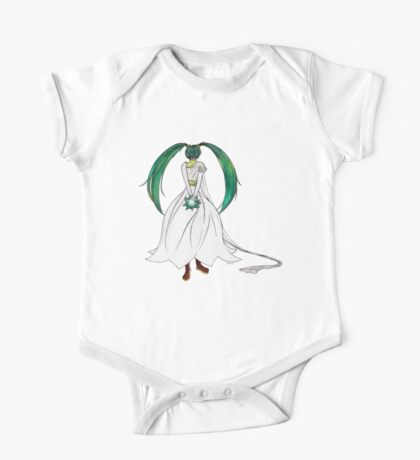 Flower Girl : Muguet (Lily of the valley) Kids Clothes