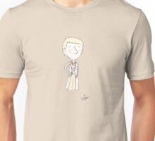 Doctor Who - Cricket Unisex T-Shirt