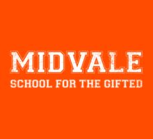 Midvale by David Johnson