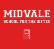 Midvale by David Johnson
