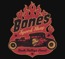 Bones Speed Shop