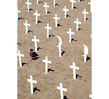 War on Terror Memorial Photographic Print