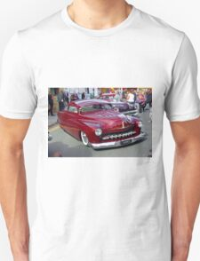 1950  Ford Mercury Lead Sled T-Shirt