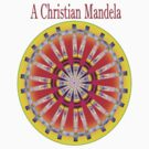 A Christian Mandela by Jeff Burgess