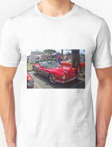 A work of Art T-Shirt