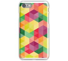 Vector Triangle iPhone Case/Skin