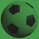 Football by Stuart Stolzenberg