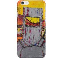 """""""Ned Kelly""""  Australia; Phone Case iPhone Case/Skin"""