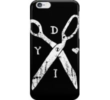 Do It Yourself iPhone Case/Skin