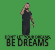 Just Do It, Shia Labeouf by milliu