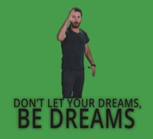 Just Do It, Shia Labeouf by milliu