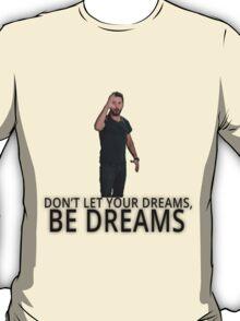 Just Do It, Shia Labeouf T-Shirt