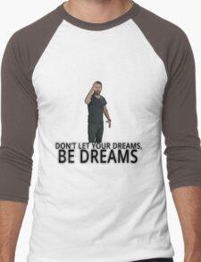 Just Do It, Shia Labeouf Men's Baseball ¾ T-Shirt
