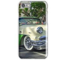 1956 Buick Special iPhone Case/Skin