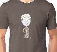 Doctor Who - Rrrrrrock and Rrrrrrroll Unisex T-Shirt