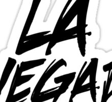 LA Renegades Sticker