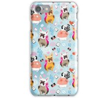 dog lovers iPhone Case/Skin