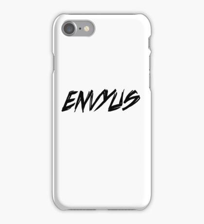EnVyUs iPhone Case/Skin