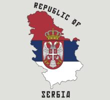 Zammuel's Country Series - Serbia (Republic of Serbia V1) by Zammuel
