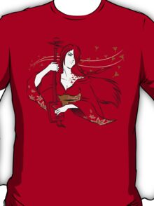 Our Lady of Autumn Revenge T-Shirt