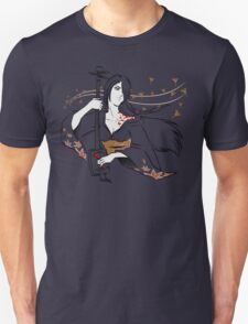 Our Lady of Autumn Revenge T-Shirt