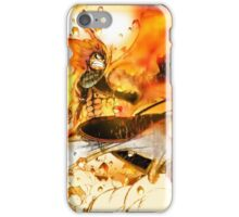 Natsu Dragneel =2 iPhone Case/Skin