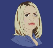 Rose Tyler by Becpuss