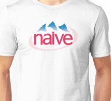 Naïve Spring Water Unisex T-Shirt