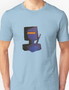 Blue Ned ; From the original painting by EJCairns T-Shirt
