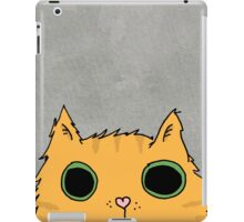 Psycho Cat iPad Case/Skin