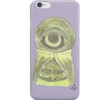 Doctor Who - Alpha Centauri iPhone Case/Skin
