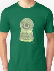 Doctor Who - Alpha Centauri T-Shirt