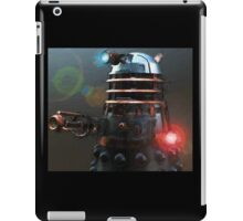 Dalek Punk iPad Case/Skin
