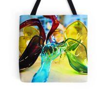 Abstract model Tote Bag
