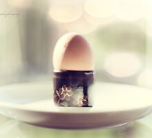 M'Egg me Breakfast by Yannik Hay