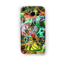 Everything in life is treasure if we learn to change the measure Samsung Galaxy Case/Skin