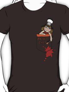 Pocket Chef T-Shirt