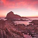 South West Sundown by Gormaymax