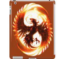 phoenix's egg iPad Case/Skin