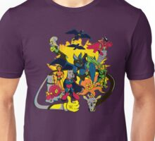 Just a Lot of Animals T-Shirt