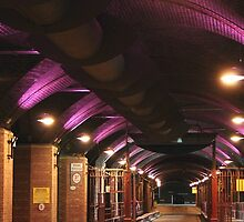 The Dark Arches by richman
