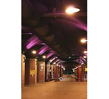 The Dark Arches Photographic Print
