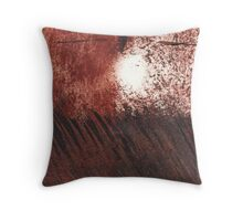 Portal to the Divine Throw Pillow