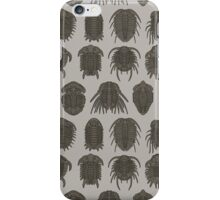 Trilobita iPhone Case/Skin