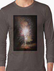 Overload Long Sleeve T-Shirt